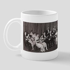 1927 Mandolin Orchestra Mug