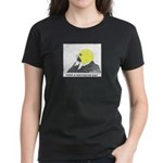 Nietzsche Women's Dark T-Shirt