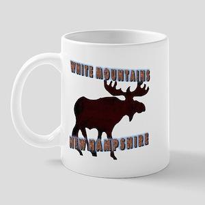 White Mountains , New Hampshi Mug