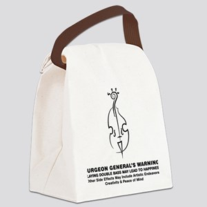 Surgeon-General-01-a Canvas Lunch Bag