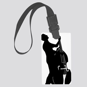 Player-12-a Large Luggage Tag