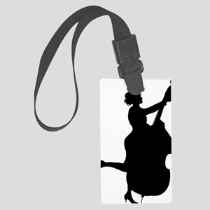 Player-14-a Large Luggage Tag