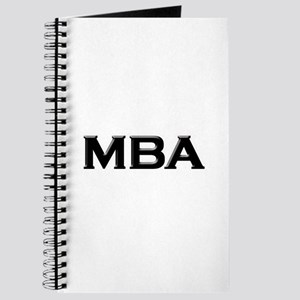 MBA / M.B.A. Journal