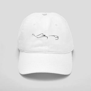 Formula 1 Black Cap