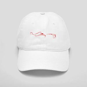 Formula 1 Red Cap