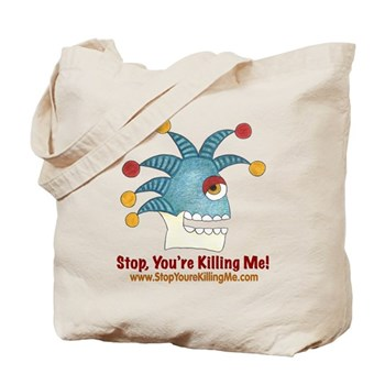 SYKM Tote Bag
