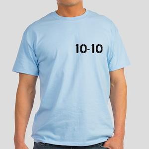10-10 Light T-Shirt