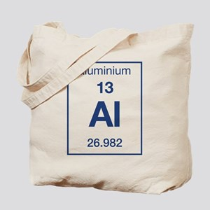 Aluminium Tote Bag