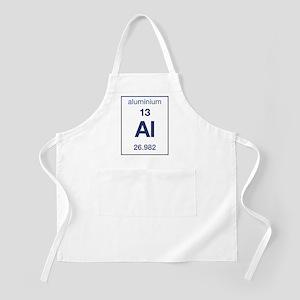 Aluminium BBQ Apron