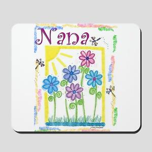 Nana Mousepad