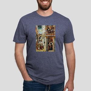 Annunciation - Carlo Crivelli - c1486 T-Shirt