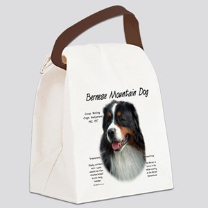 Berner Canvas Lunch Bag