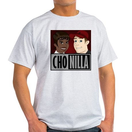 Chonilla (Cho Nilla) Light T-Shirt