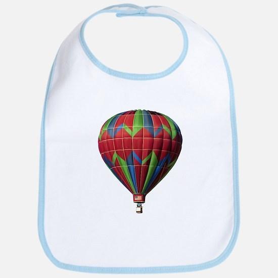 Red Balloon Bib