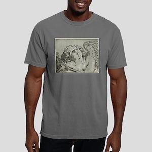 Head of Cupid - Batolomeo Coriolano - c1650 T-Shir