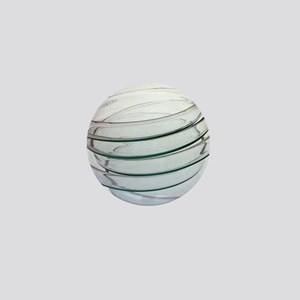 Petri dishes Mini Button