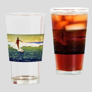 Hawaii - Charles William Bartlett - 1918 Drinking