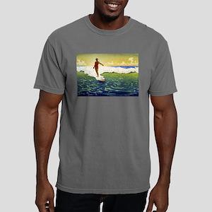 Hawaii - Charles William Bartlett - 1918 T-Shirt