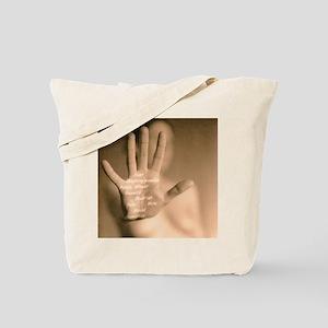 Common allergies Tote Bag