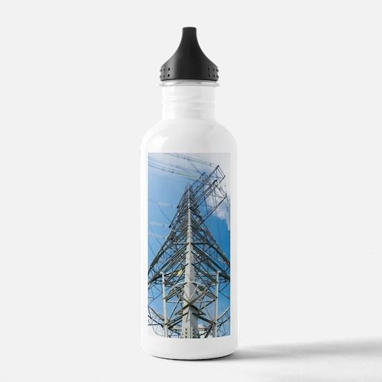 Pylon Water Bottle