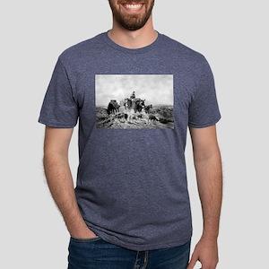 Going to market Mexico - Peter Moran - 1890 T-Shir