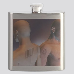 Criminal tagging Flask