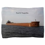 Paul R. Tregurtha Pillow Sham