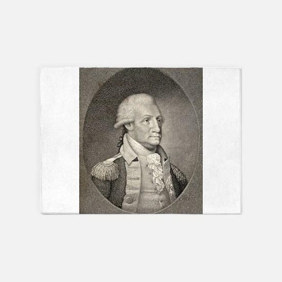 General George Washington - Edward Savage - 1790 5