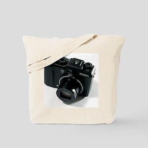 Digital camera Tote Bag