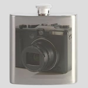 Digital camera Flask
