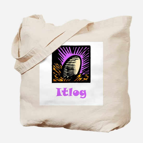 Itlo'g (Egg) Gifts Tote Bag