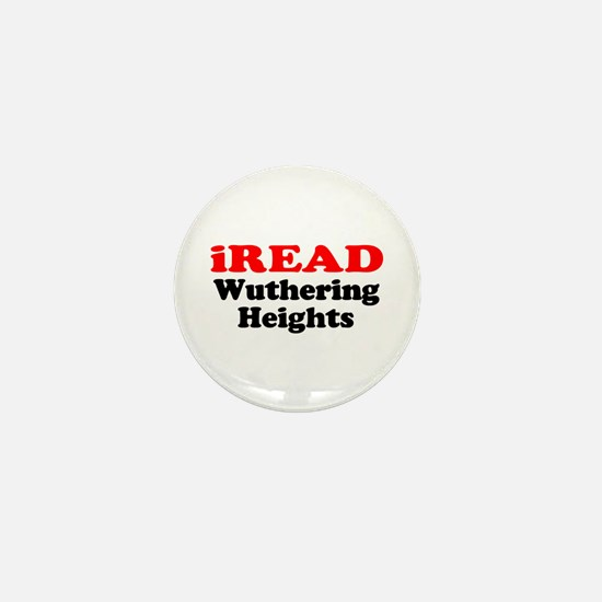 iREAD Wuthering Heights Mini Button