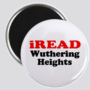 iREAD Wuthering Heights Magnet