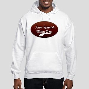 Team Water Dog Hooded Sweatshirt