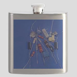 Resistors Flask