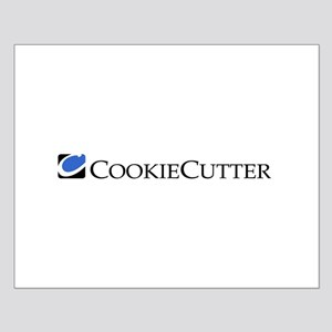 Cookie Cutter Small Poster