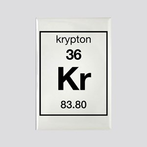 Periodic table krypton magnets cafepress krypton rectangle magnet urtaz Choice Image