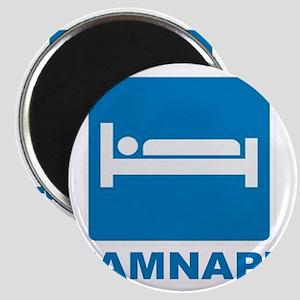 AMNAP Magnet