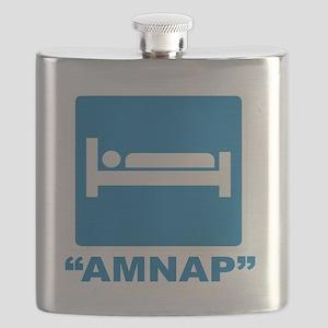 AMNAP Flask