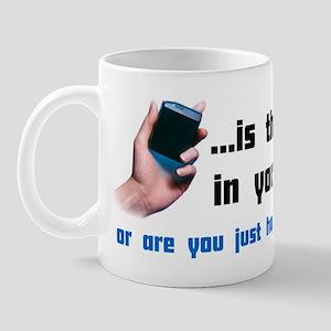 PPM Mug