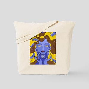 Air Elemental Tote Bag