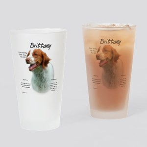 Brittany Drinking Glass