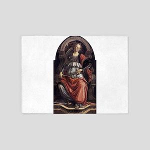 Fortitude - Botticelli 5'x7'Area Rug