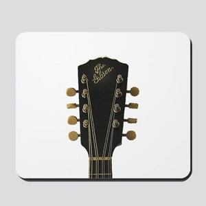 Mandolin Mousepad