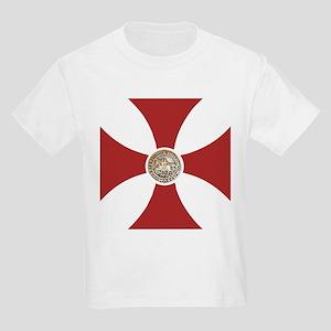 Pattee & Seal Kids T-Shirt