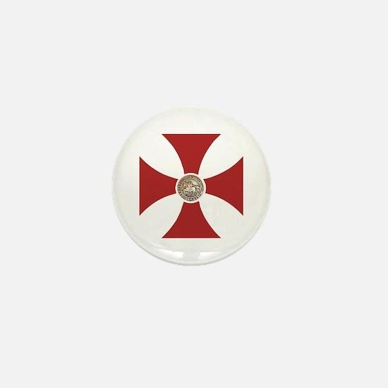 Pattee & Seal Mini Button