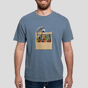 ReadyToolsToolbox050111 Women's Cap Sleeve T-Shirt