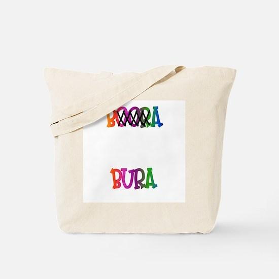 Bura (Delete) Gifts Tote Bag