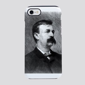Ed. Bellamy - W H W Bicknell - 1890 iPhone 7 Tough