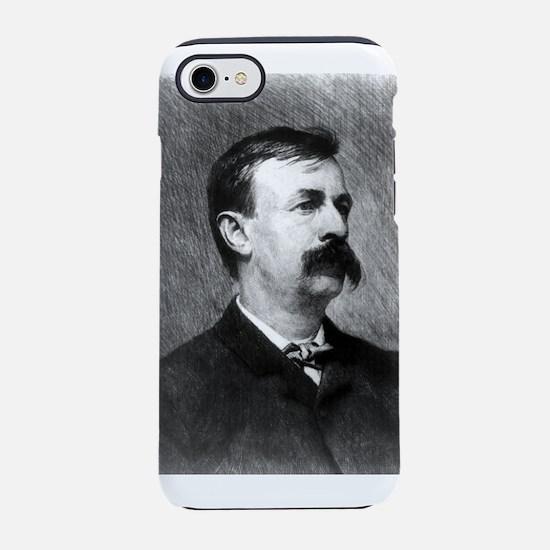 Ed. Bellamy - W H W Bicknell - 1890 iPhone 7 Tough